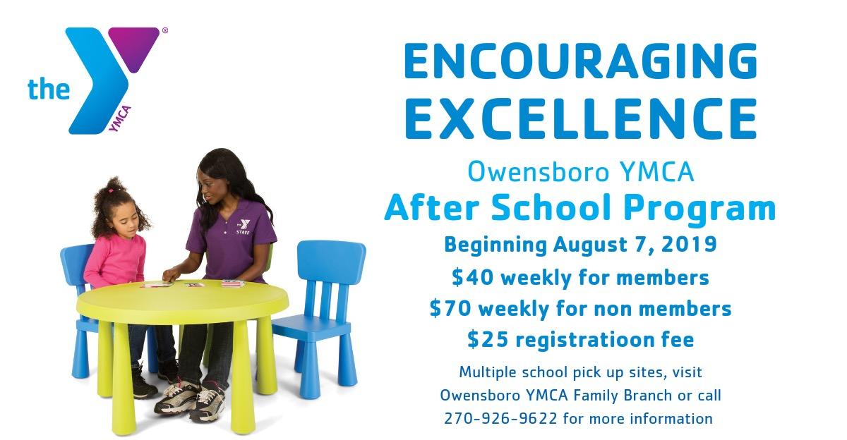 YMCA & Community Health Programs | Owensboro, KY | YMCA of Owensboro